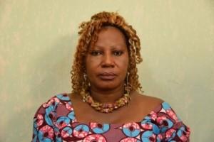 Mme SARA/KASSA Bintou Maire de Bana
